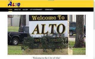 City of Alto