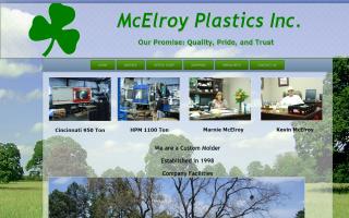 McElroy Plastics