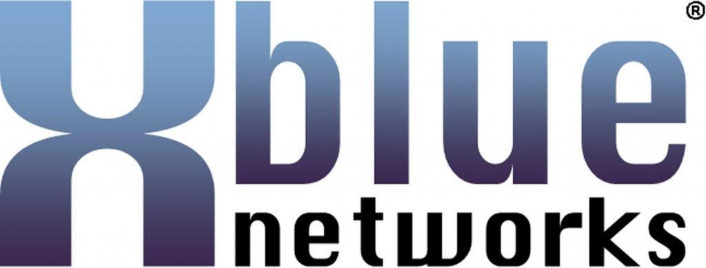 Xblue Logo